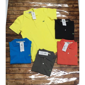 Camibusos Polo Ralph Lauren,lacoste,tommy