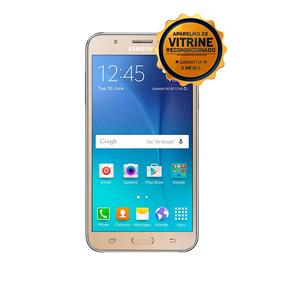 Celular Samsung Galaxy J7 J700m 16gb 13mp Dual Chip 4g Wi-fi