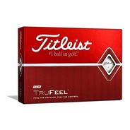 Pelotas Titleist Velocity Tru Feel 2020 - Buke Golf