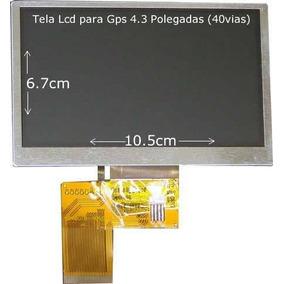 Lcd + Touch , Fs403 Fs413, Fs407 ,fs460 , Foston Powerpac