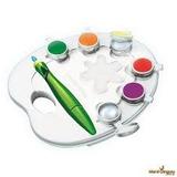 Crayola Paleta Mágica - Color Wonder - Pronta Entrega