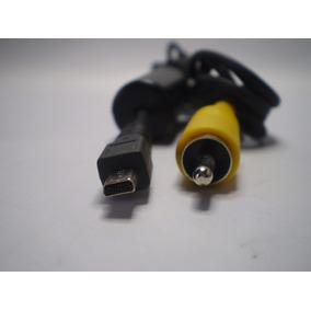 Cabo De Vídeo Sony S650 E Outros