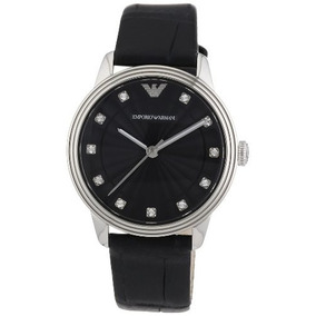 Wow!! Hermoso Reloj Armani 100% Original