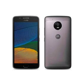 Motorola Moto G5 Xt1670 4g 32gb Ram 2gb Lector Huella Selfie