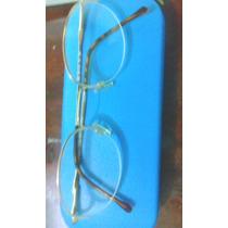 Armação Para Óculos Grau Feminina Playboy Linda