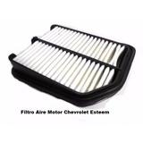 Filtro Aire Motor Chevrolet Esteem