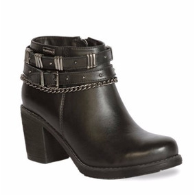 Lady Stork Drina- Bota Mujer Cuero - Marat Shoes
