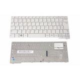 Teclado Branco P/ Netbook Samsung Np-n150 Plus Np-n150-bd1br