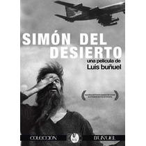 Simon Del Desierto, Luis Buñuel , Pelicula Dvd