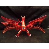 Figura Dragonite De Bakugan