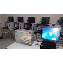 Ciber Paquete 5pc,muebles,sillas,2 Core,instalacion Gratis!!