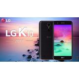 Lg K10 2017 2gb Ram 16gb Rom Libres 4g Octacore