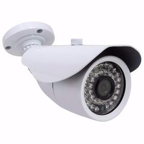 Câmera Ahd 1.3 Mp Infravermelho Ir Cut 50m 1080p Full Hd