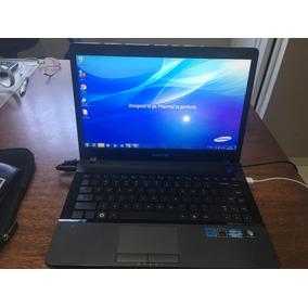 Notebook Samsung Core I3-2350m Cpu 2.30ghz 4gb
