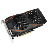Gigabyte Video Rx580 G1 Gaming 4gb Gv-rx580gaming-4gd-mi