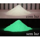 Pigmento Fosforescente Verde - 50g