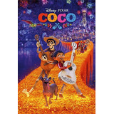 Coco (peliculas Infantiles Hd Descarga Directa)
