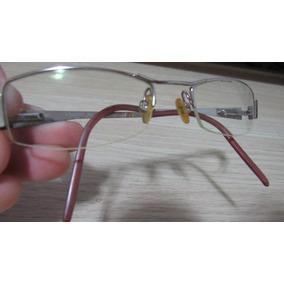 Armação Oculos Platini Frame Italy Armacoes - Óculos no Mercado ... 062b1f3939