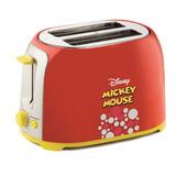 Torradeira Mickey Mouse 850w - Mallory - 110v