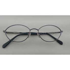 97166d92405bf Armacao Oculos De Grau Paddock Armacoes - Óculos no Mercado Livre Brasil