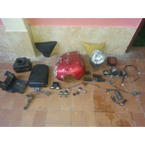 Repuestos De Moto 250cc Chopper