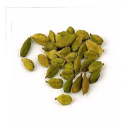 Cardamomo Verde Entero De India 1/4 Kg