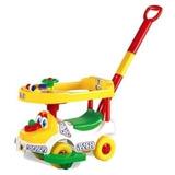 Andador Para Bebes Rondi 2en1 Maxi Con Barra De Arrastre
