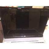 Lap Top Hp 9000 De 17 En Partes
