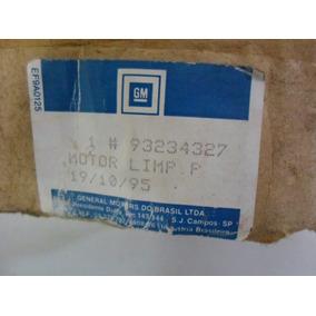 Motor Limpa. Pára Brisa Delco Kadett Monza 93/98 Gm 93234327