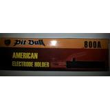 Pinza Porta Electrodo 800 Amp - Pit Bull
