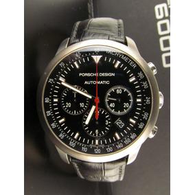 862e3f7510c Relógio Porsche Design Indicator Chrono - Relógios De Pulso no ...
