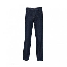Aire Libre Pantalon Jean 42-54 (azul Indigo) - New Casmont