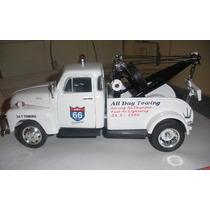 Camion Auxilio Chevrolet 1953 -modelo Ruta 66