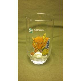 Vasos Thundercats Jackalman Pepsi