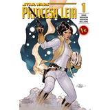 Star Wars Princesa Leia Nº 01 (promoción) (cómics Marvel S
