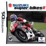 Suzuki Super-bikes Riding Challenge Ii - Nintendo Ds