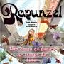 (port).rapunzel Um Conto De Fadas No Tempo Da Disco Vv.aa.