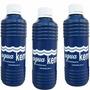 Liquido Solvente Garrafa 720ml Para Banheiro Químico Nautika