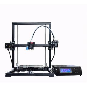 Impresora 3d Prusa X3 Alta Precision Frame Aluminio