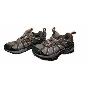 Zapatos Marca Columbia De Montaña Y Colegio De Niños