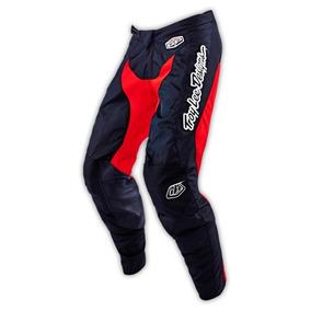 Pantalón Troy Lee Designs Gp Todoterreno P/hombre 28 Usa