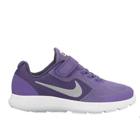 Tenis Casual Nike Envio Gratis 168362 Niña Dama Originales