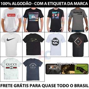 2be891c0a0 Camisa Marca Importada Eua - Camisas Masculinas em São Paulo no ...