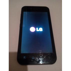 Display Y Touch Para Lg Optimus Black P970