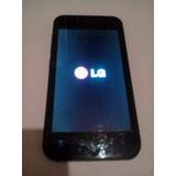 Display Y Touch Para Lg Optimus Black P970
