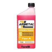 Liquido Refrigerante/anticongelante/anticorrosivo Armetal