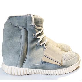Tênis adidas Yeezy Boost 750 Grey