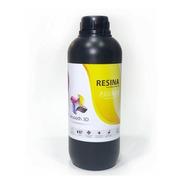 Resina Impressão 3d Smooth3d Padrão 1kg