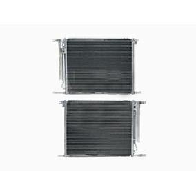 Condensador De Aire Aveo/g3 2009-2016 L4 1.6 Lts