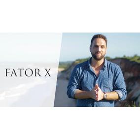 Pedro Superti - Fator X 2.0 + 5000 Cursos Brindes (vê Lista)